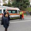 Incidente con 4 feriti, anche un bimbo, alle porte di Caronno Pertusella
