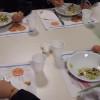 Cislago, secondo blitz alla mensa scolastica: promossa a pieni voti