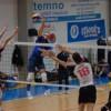"""Volley B1, vittoria """"sarda"""" per gli amaretti"""