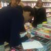 """Luca Labita scrittore cislaghese """"firma"""" il suo urban fantasy"""