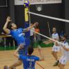 Volley B1: Saronno rullo compressore, sesta vittoria
