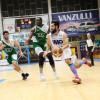 Basket C Gold: la Imo Saronno espugna Milano nel turno infrasettimanale