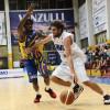 Basket C Gold: la Imo Saronno regge il confronto con la capolista Pavia