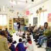 Ceriano Laghetto, mattina speciale per gli studenti al laboratorio di lettura