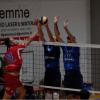 Volley B1, Paladozio fatale per l'Olbia, quinto successo per gli uomini di Leidi