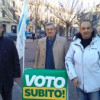 """Corteo Telos, Fdi: """"Abbiamo occupato le piazze per salvaguardare i monumenti"""""""