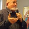 Addio Padre Luciano, Cogliate ti saluta
