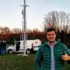 Potenziamento videosorveglianza a Ceriano Laghetto: lavori in corso