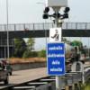 Attenzione ai limiti, nuovi autovelox sulla Milano-Meda