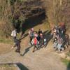 Finti migranti nel Parco Groane, scende in campo la Cri