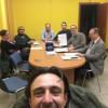 """Guzzetti """"trasmette"""" la riunione di giunta on line"""