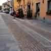 Ceriano Laghetto, nuovo look per via I maggio, esultano residenti e commercianti