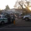 Coppia investita: entrambi dimessi dall'ospedale