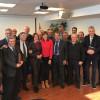 Lara Comi e altri 5 eurodeputati incontrano le associazioni venatorie