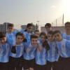 Calcio Allievi 2001: travolgente Fbc Saronno vince e resta in vetta