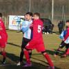 Panorama calcio: Fbc Saronno in emergenza, Robur con l'Antoniana, Amor a caccia di punti a Lomazzo