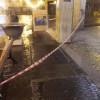 Gelicidio, raffica di incidenti fra Saronno e circondario, 10 i feriti