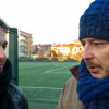 Calcio amichevole Castellanzese-Fbc Saronno, Antonelli fa il punto