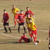 Calcio Promozione: vittoria pesante dell'Universal Solaro a Morazzone
