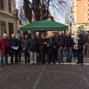 """Lega in piazza: """"Fedeli al programma per risultati visibili"""""""