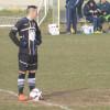 Calcio 2′ categoria: la Rescaldinese naufraga contro l'Andratese