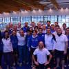 Rari Nantes: medaglie e successi per i master