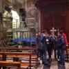 Messa in diretta dal Santuario su Raiuno: tutte le informazioni