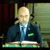 """Fagioli difende la pochette col sole delle Alpi: """"Continuerò a esporla con orgoglio!"""""""