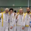 Arriva il 41esimo titolo italiano nella storia degli Arcieri del Sole