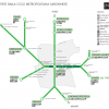 Arriva la ciclo-metropolitana saronnese: progetto da 2 milioni
