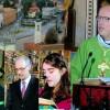 Highlight Messa al Santuario: profughi, Jovanotti e…  pochette leghista