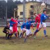Tutto il calcio locale: cade la Caronnese, Fbc Saronno super, risorgono Gerenzanese e Amor. Impresa Projuve