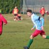 Tutto il calcio locale: pari la Caronnese, cade Fbc Saronno, Robur travolta, sorride la Pro Juventute nel derby