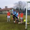 Tutto il calcio locale: Fbc Saronno, Ardor e Amor fanno pari; Uboldese a valanga