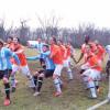 Calcio Fbc Saronno: il fotoracconto del brillante pari di Fenegrò