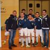 Calcio a 5: Lomazzo batte tutti e insegue il sogno di giocare in Cina