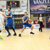 Basket C Gold: grande rimonta Imo Saronno ma non basta a Pavia