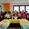 Pranzo dei saggi alla frazione Brollo di Ceriano Laghetto