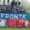 Tutto il calcio locale: dall'impresa del Fbc Saronno, alla convincente Uboldese alla delusione Caronnese