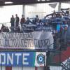 Calcio Fbc Saronno-Pavia, il fotoracconto del match