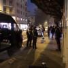 Botte in stazione: denunciato gruppo di tunisini