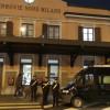 Spacciatore arrestato appena sceso dal treno
