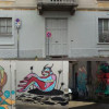 Cancellati i graffiti sulla casa occupata. Il rammarico dei saronnesi