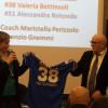 Softball Coppa Italia: Saronno eliminato in semifinale, Bonetti contento… a metà