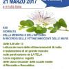 Giornata vittime della mafia: a Rescaldina le scuole vanno a La Tela