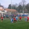 Calcio Pulcini: il derby Amor sportiva-Cogliatese finisce in parità