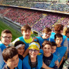Calcio giovanile: Universal Solaro fra visita di papa Francesco e vittorie