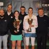 Tennis, Alice Moroni fa tris nell'Open Campaccio di Ceriano Laghetto