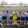 Calcio Pulcini 2008: un bel Fbc Saronno vince contro il Mazzo 80