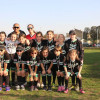 Softball giovanile: finale col botto per la Indoor league a Rescaldina